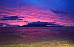 Lahaina, Maui Lahaina Maui, Maui Hawaii, Great Places, Places Ive Been, Places To Visit, Hawaiian Sunset, West Maui, All Locations, Heaven On Earth