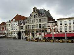 Markt Bergen op Zoom