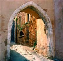 provencal villages - Google Search