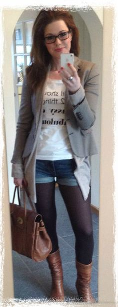 My style this monday - OKE by me T-shirt - Coco Chanel quote