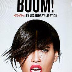 Boom effect with @smashboxcosmetics #dontforgetthemirror #dfm #blogzine #beauty #beautyblog #beautyblogger #bblogger #beautycommunity #beautytips #beautyproduct #instadaily #makeup  #lipstick