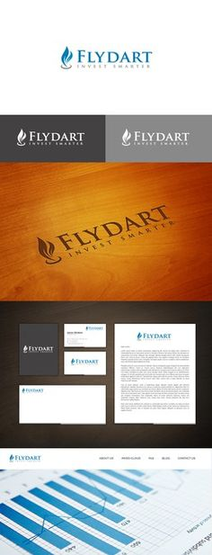 Logo package for investment management firm by january_444