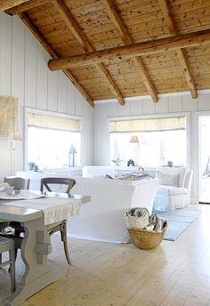 A Summer Cottage in Norway ♥ Лятна къща в Норвегия | 79 Ideas