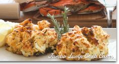 Crab Cakes and Seafood from Baltimore Maryland | Cousin's Crab Cakes and Seafood