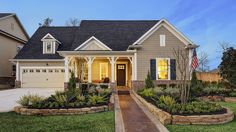 New Homes by Darling Homes