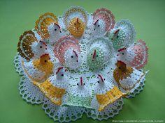 Crochet sólo con paso a paso o video (pág. 750) | Aprender manualidades es facilisimo.com