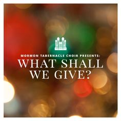 2014 First Presidency's Christmas Devotional - Church News and Events