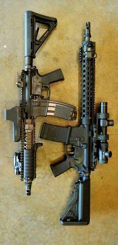 Assault rifles, lets go shooting! AR15 https://www.youtube.com/c/yetichaos