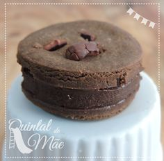 Poque biscoito recheado pode ser gostoso, saudável e funcional! 😍 #vegan #glutenfree