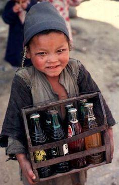 photos enfants du monde | Le travail des enfants avant l'âge minimun légal est une pratique ...
