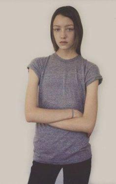 Fotos de adolescentes flacos con pecho plano