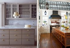 Now I could definitely entertain in this kitchen