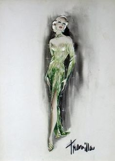 Marilyn Monroe's Iconic Travilla Halter Gown Fetches $4.6 Million ...