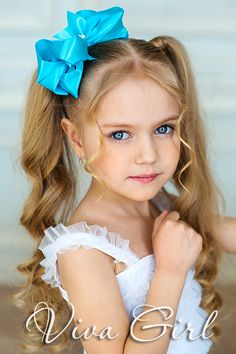 Anastasia Orub (born May 15, 2008) Russian child model. Irine Akobia Photography.