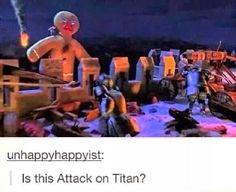 The Otaku Files: Meme Book: Attack On Titan (Shingeki no Kyojin)
