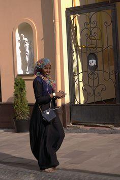 Sunny.   (Tags:         city      Chernivtsi      Черновцы      Чернівці      Ukraine      Украина      Україна      2012      Sony NEX-5N      street      paving      daytime       girl      Europe      European      Chernivtsi Oblast  )