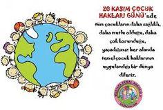 dünya çocuk hakları günü ile ilgili görsel sonucu Yandex