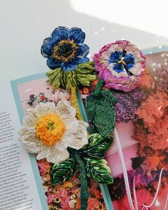 Proyecto de Flores y Frutas a project by jojimenez. Domestika is the largest community for creative professionals. Granny Squares, Blackwork, Star Wars Day, School Signs, 3d Animation, Learn To Draw, Photography Business, Floral Embroidery, Concept Art