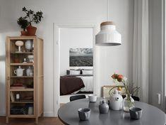 Kika in i formgivarens stilfulla hem – vid Hornstulls strand | Residence
