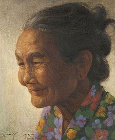 DULLAH (Indonesian 1919-1996) (1919-1996)