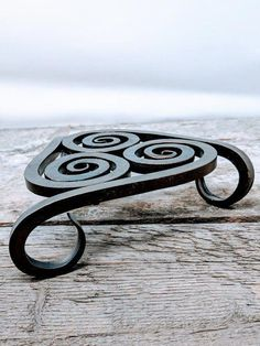Welding Art Projects, Blacksmith Projects, Metal Projects, Metal Crafts, Blacksmith Forge, Forging Metal, Iron Art, Forged Steel, Blacksmithing