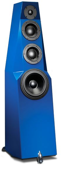 Totem Acoustic - High-Fidelity - Columns - Wind