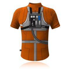 Sky Pilot Cycling Shirt - Knight Sportswear  - 1