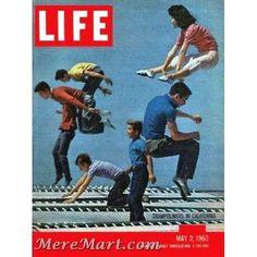 Life May 2 1960 | $8.55