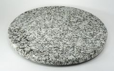 Granite Lazy Susan - we sell these!! Perfect for lazy Susan, cutting board, for yourself or it makes a great gift.