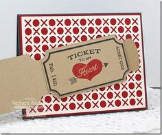 Just the Ticket–MFT January Release Countdown, Day Seven