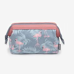 2017 Portable Cute Multifunction Beauty Travel Cosmetic Bag Makeup Case Pouch