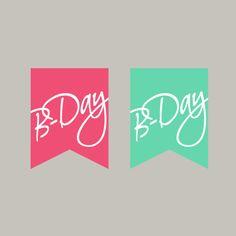 B-Day, Geburtstag, Geschenk, Stampin´Up! Stempeln, Craft, basteln, stampin https://www.facebook.com/Colorspell