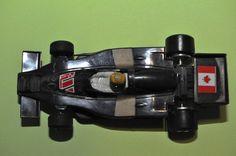 A110 Wolf WR1 POLISTIL POLICAR SLOT CAR PISTA ELETTRICA 1/32 IN SCATOLA   JPEGbay.com