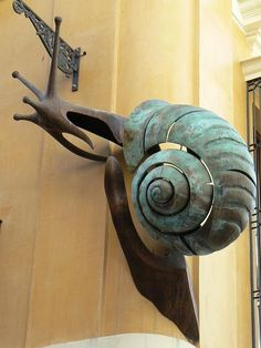 """""""The Snail"""" in Seville. Seville is a great destination for a citytrip! http://www.costatropicalevents.com/en/costa-tropical-events/andalusia/cities/seville.html"""
