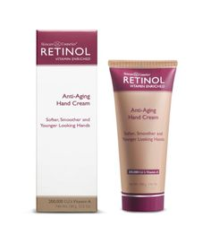 Skincare LdeL Cosmetics Retinol Hand Cream 352Ounce Tube * Check out the image by visiting the link.