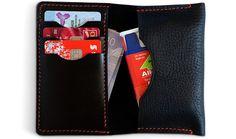 Allerject carrying case - allergy wallet