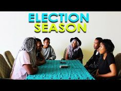 """So, hot on the heels of South Africa's democratic elections in this episode we discuss 'Who deserves your vote?"""" What do you think?"""