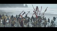 ROMAIN GAVRAS / SAMSUNG / THE CHARGE on Vimeo