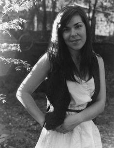 Kahla Voyles: Self Portrait 2010 | Kahla Voyles