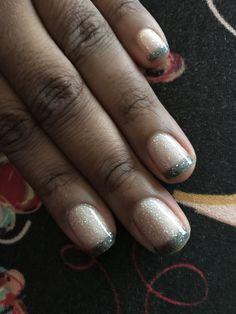 Holiday Nails A Whole Lotta Sparkle Filing Nail File
