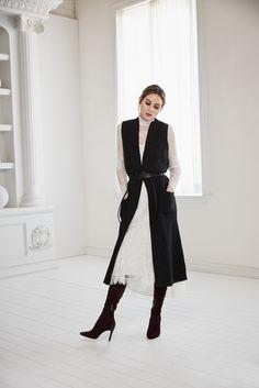 Ela é referência de estilo no mundo inteiro. Por isso, as parcerias fashion da Olivia Palermo sempre fazem sucesso e, normalmente, se repetem.