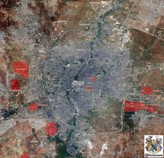 #SAA announced the start of fresh military operations vs. militant groups occupying eastern #Aleppo districts. #Syria