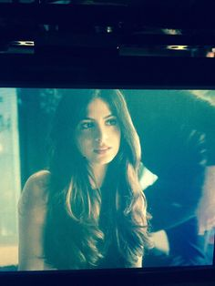 """Isabelle """"Izzy"""" Lightwood #TMI #Shadowhunters"""