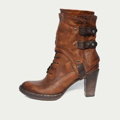 Airstep Bootees....again how they spell it. Theyre german...
