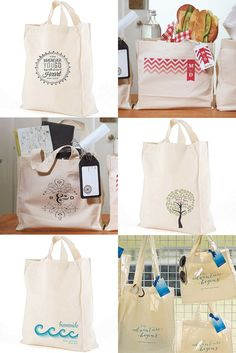 154e7069cceda 136 Best Wedding Gift Bags images in 2019 | Bridal Shower Favors ...