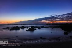 After sunset by Youne #landscape #travel
