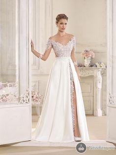 Свадебные платья Novia D Art 2017