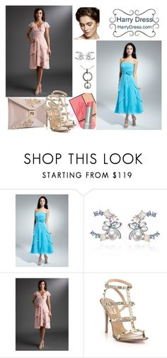 """""""Beautiful dresses @harrydress"""" by margaretkellogg on Polyvore featuring Valentino"""