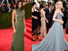 Whilst many of us are still foraging around for left over Quality Streets, a very select group of people are gearing up for the biggest red carpet events of the year; awards season. From Emma Stone to Jennifer Lawrence here are the best red carpet dresses from 2015.
