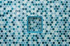 Image result for random hexagon tile pattern 4 colours